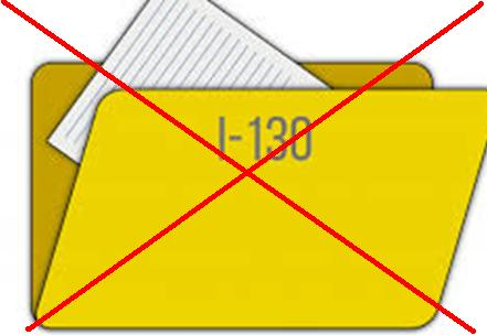 Formulario I-130