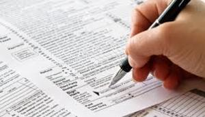 Complete los formularios