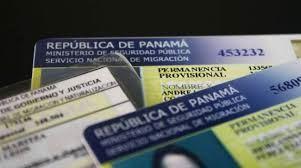 Requisitos de paz y con la excepción de los extranjeros en Panamá 2