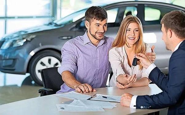 Requisitos de legalización para pares de automóviles estadounidenses que compran automóviles