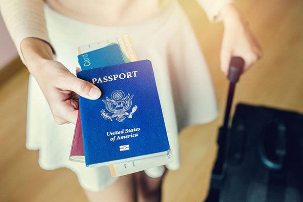 Renueve su pasaporte