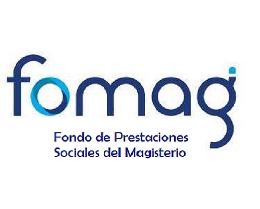 El Fomag fue fundado en 1989 como estadísticas estatales específicas con emancipación contable, hereditaria y estadística. Los medios de esta asociación son administrados por una compañía mixta de confianza económica o estatal. El propósito del Fomag es que la gestión de los activos que provienen de la lista personal del país es efectiva.