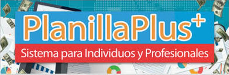 PLANILLA PLUS AIRCRAFT TRADE