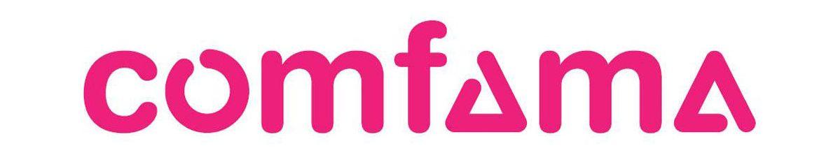 Logo comfama