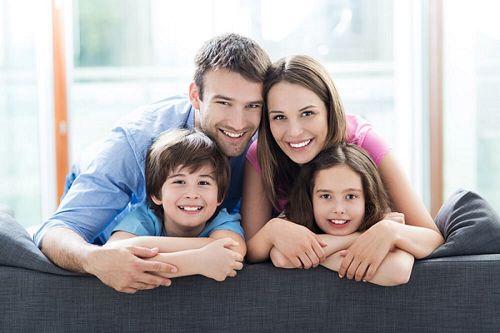 Familia Cafam