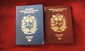 Requisitos para obtener un pasaporte en Colombia